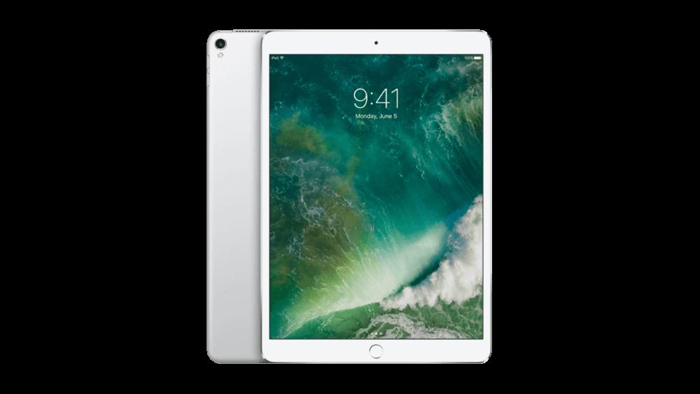 iPad 2017 mieten