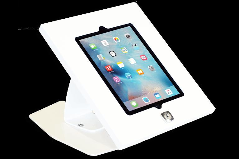 iPad Tafelständer mieten - ipadsmieten
