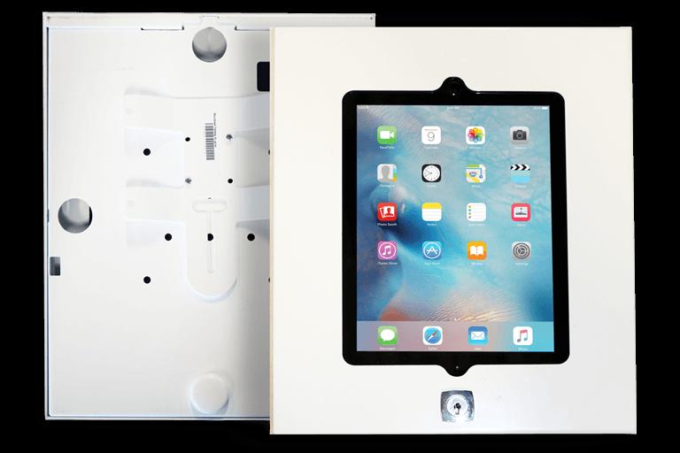 iPad Wandhalterung mieten