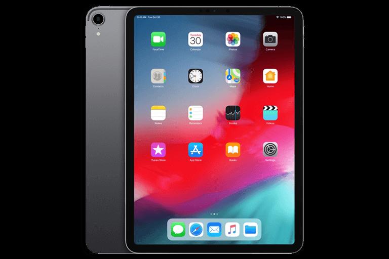 Apple iPad Pro 12.9 mieten