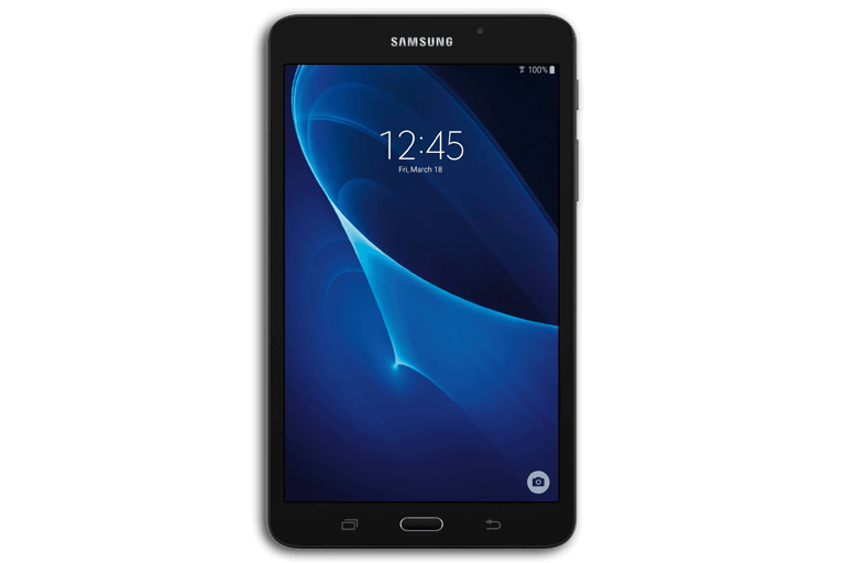 Samsung Galaxy Tab A mieten