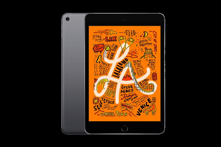 iPad Mini 5 mieten - ipadsmieten.de