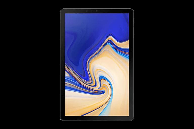Samsung Galaxy Tab S4 mieten